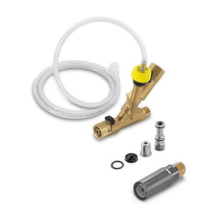 Комплект Easy Foam для HD 7/10 CXF, с инжектором и набором сопел, Karcher | 2.112-012.0