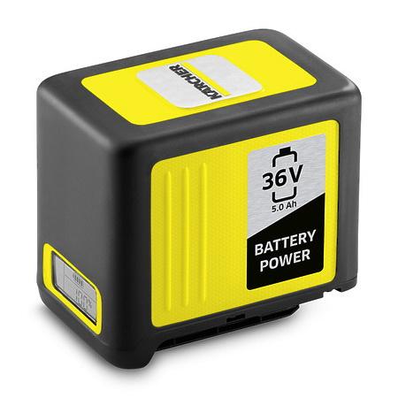 Аккумулятор Karcher Battery Power 36/50 | 2.445-031.0