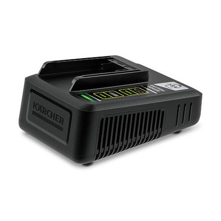 Быстрозарядное устройство Karcher Battery Power 18 V | 2.445-032.0