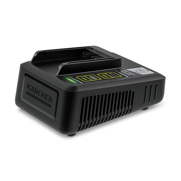 Быстрозарядное устройство Karcher Battery Power 36 V | 2.445-033.0