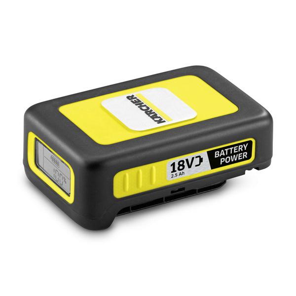 Аккумулятор Karcher Battery Power 18/25 | 2.445-034.0