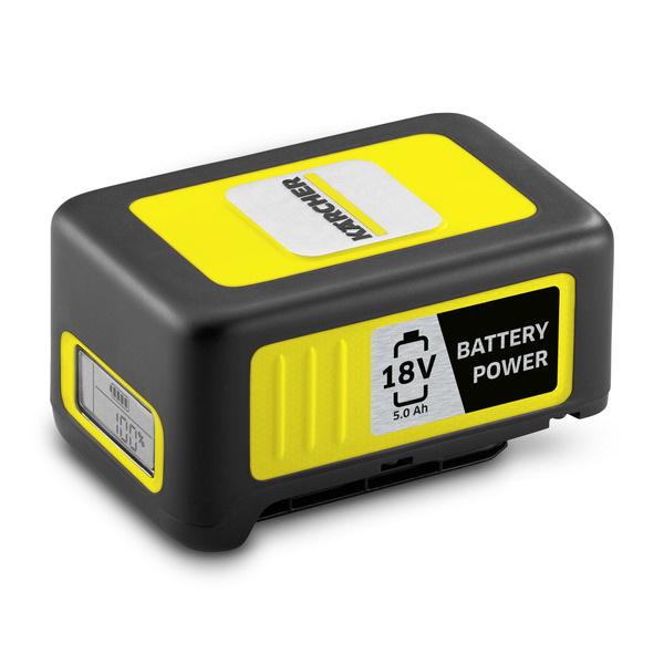 Аккумулятор Karcher Battery Power 18/50 | 2.445-035.0