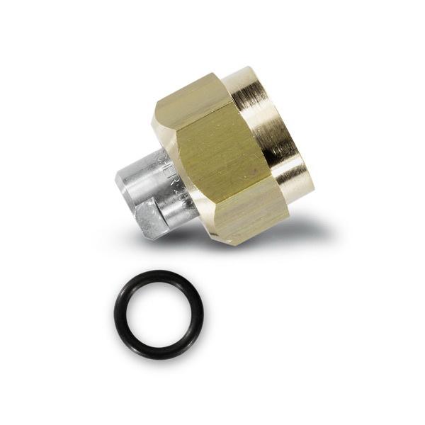 Комплект сопел к приспособлению для очистки поверхностей (500–650 л/ч), Karcher | 2.640-401.0