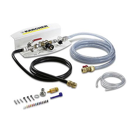 Система дозирования чистящего средства DS 3   2.641-811.0