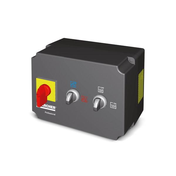 Монтажный комплект устройства дистанционного управления, для аппаратов HDS M/S, Karcher | 2.642-157.0