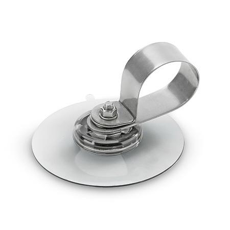 Монтажный комплект для крепления шланга, Karcher | 2.642-528.0