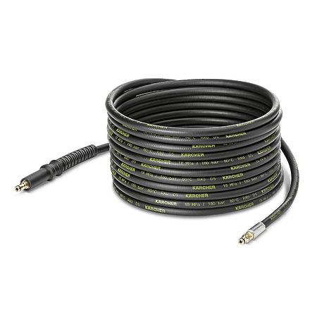 Запасной шланг высокого давления H 10 Q с разъемами Quick Connect для аппаратов с барабаном (начиная с 2009 г. выпуска )