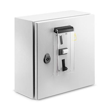 Монтажный комплект монетный контрольник Karcher | 2.644-029.0