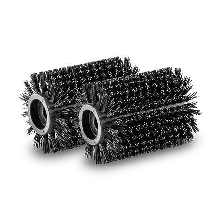 Роликовые щетки для чистки каменных поверхностей Karcher | 2.644-121.0