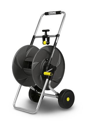 Металлическая тележка для шланга Karcher HT 80 М | 2.645-042.0