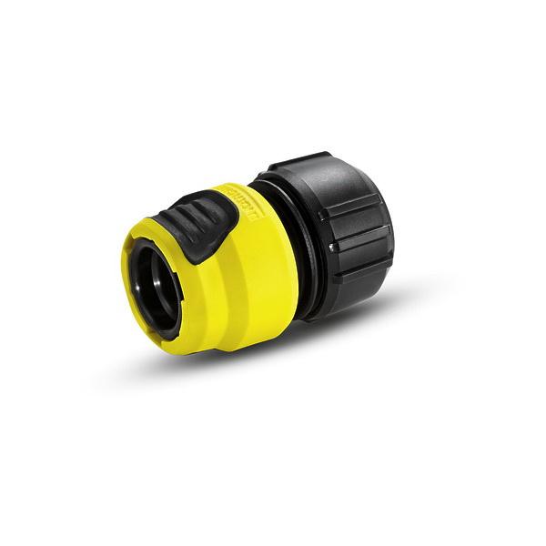 Универсальный коннектор «Plus» с функцией «Aqua Stop»
