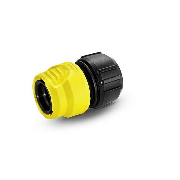 Универсальный коннектор с аквастопом (без упаковки)