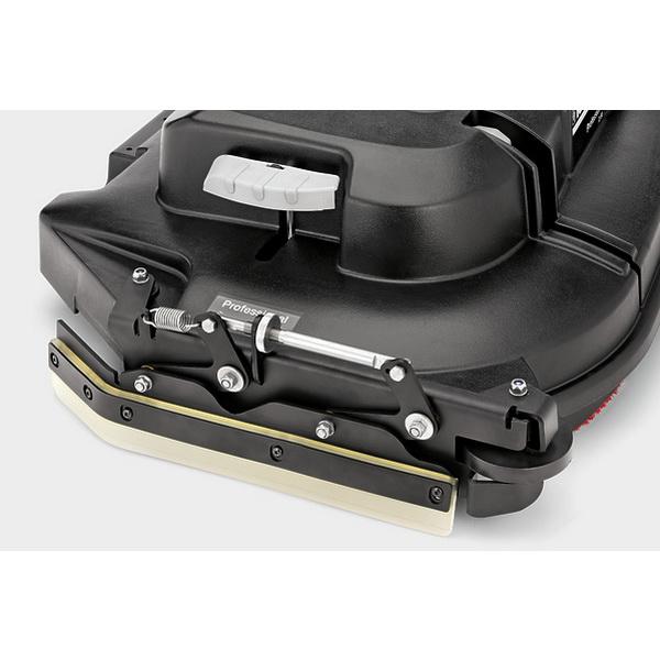 Комплект уплотнительных полос для переоснащения щеточной головки | 2.763-031.0