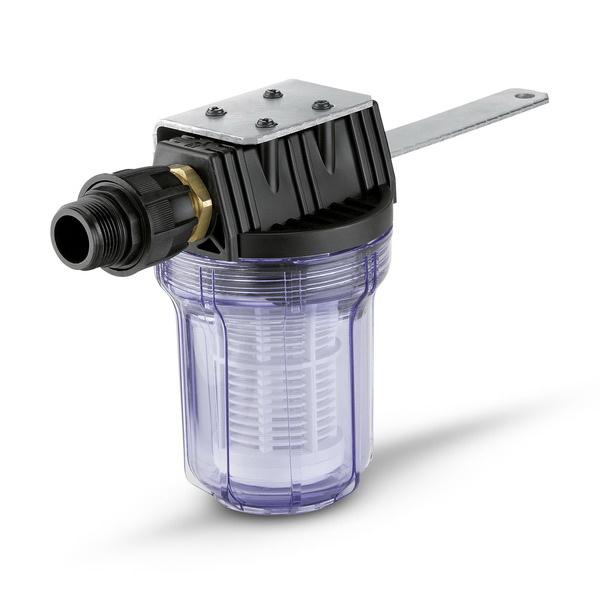 Монтажный комплект водяного фильтра, для HD 25/15-4 Cage Plus, Karcher | 2.851-065.0