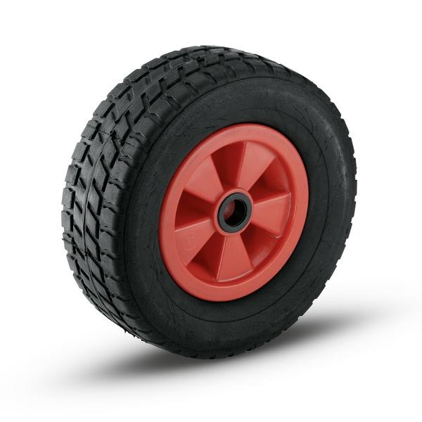 Монтажный комплект колес с защитой от проколов, Karcher | 2.851-067.0