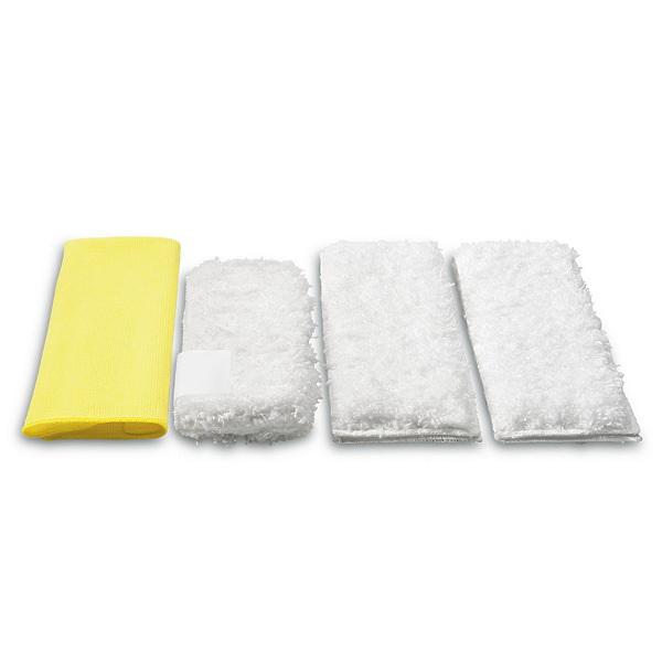 Комплект микроволоконных салфеток для кухни | 2.863-172.0