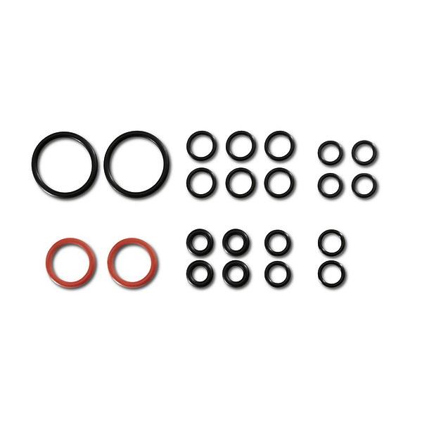 Комплект запасных колец круглого сечения для пароочистителей Karcher | 2.884-312.0