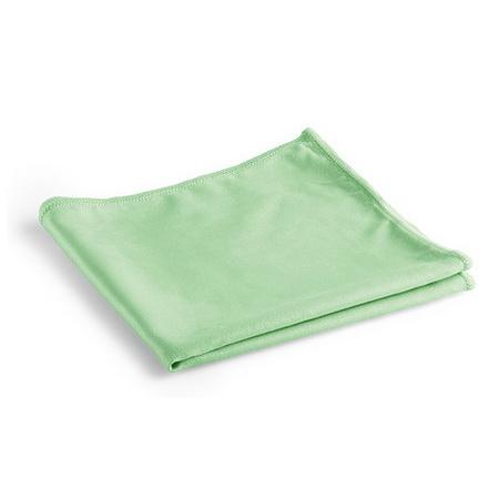 Салфетки из микроволокна, велюровые, зеленые, Karcher | 3.338-270.0