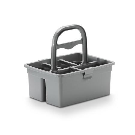 Комплект для перевозки уборочного инвентаря Box | 4.035-406.0