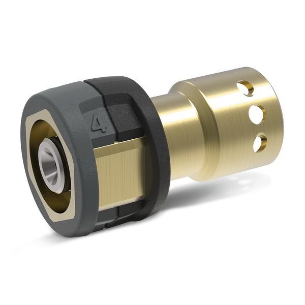 Адаптер 4, EASY!Lock 22 (внутр. рез.) – AVS, Karcher | 4.111-032.0