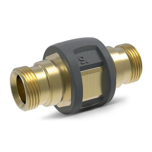 Адаптер 9, для удлинения шлангов с разъемом EASY!Lock, Karcher | 4.111-037.0