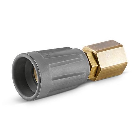 Резьбовой разъем для сопла / штуцер Karcher | 4.111-038.0