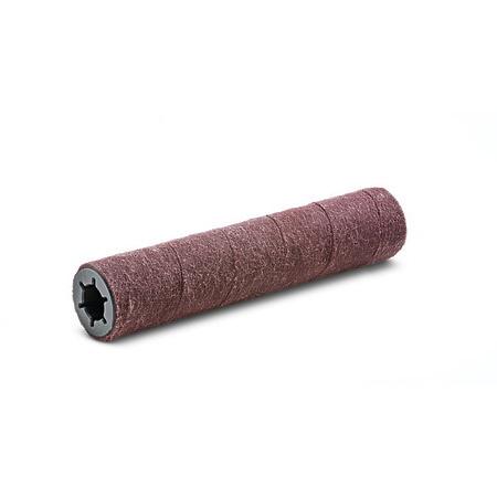 Щетка для удаления защитных слоев 450 мм   4.114-011.0