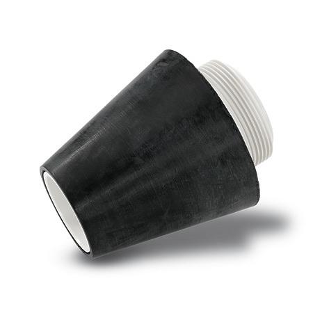 Конус для крепления в отверстиях под бочечную втулку, Karcher | 4.132-002.0