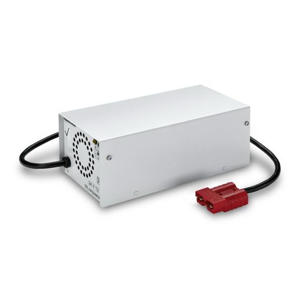 Зарядное устройство 36 В | 4.654-001.0