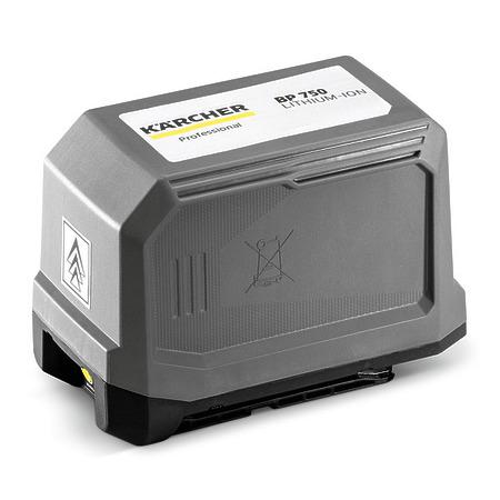 Литий-ионный аккумулятор, 36 В | 4.654-016.0