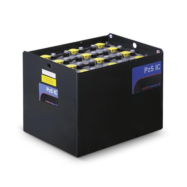 Комплект батарей 36 В \ 180 Ач | 4.654-307.0