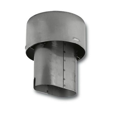 Патрубок для отведения выхлопных газов, Karcher | 4.656-149.0