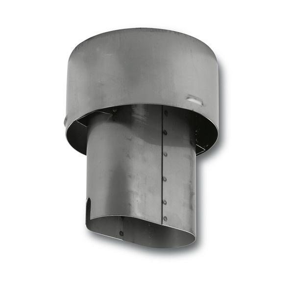 Патрубок для отведения выхлопных газов, Karcher   4.656-149.0