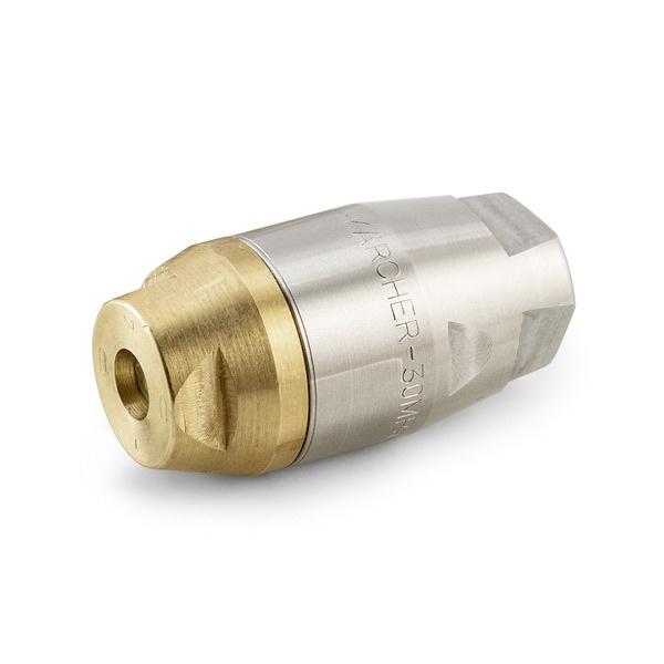 Грязевая фреза для промывки труб, D21/090, Karcher | 4.765-003.0
