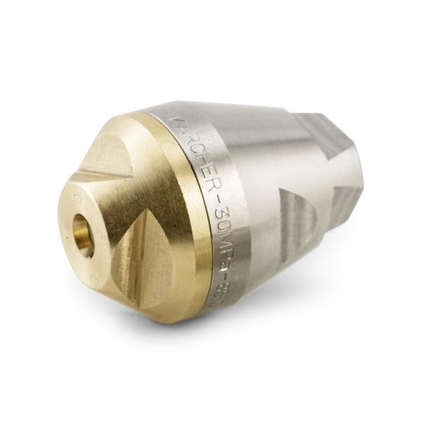 Грязевая фреза для промывки труб, D30/090, Karcher | 4.765-010.0