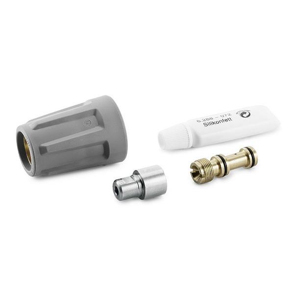 Сопловой комплект для аппаратов HDS, 500–700 л/ч, Karcher | 4.769-009.0