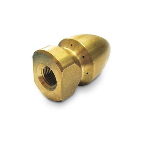 Сопло для промывки труб 080, Karcher | 5.763-087.0