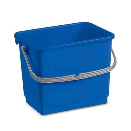Ведерко, синее (4 л), Karcher | 5.999-051.0