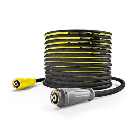 Шланг высокого давления Longlife 400, 2 × EASY!Lock, НД 8, 400 бар, 20 м, ANTI!Twist, Karcher | 6.110-027.0