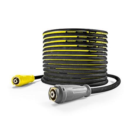 Шланг высокого давления Longlife 400, 2 × EASY!Lock, НД 8, 400 бар, 15 м, ANTI!Twist, Karcher | 6.110-029.0