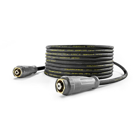 Шланг высокого давления Karcher, 2 × EASY!Lock, НД 6, 250 бар, 10 м | 6.110-034.0
