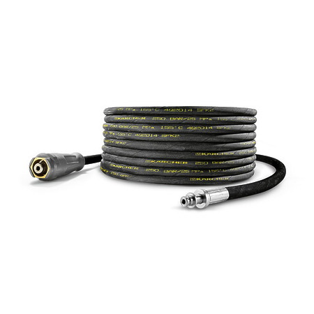 Шланг высокого давления, с AVS-разъемом для барабана, НД 6, 250 бар, 15 м, ANTI!Twist, Karcher | 6.110-037.0