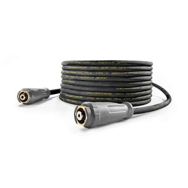 Шланг высокого давления, 2 × EASY!Lock, НД 6, 300 бар, 10 м, ANTI!Twist, Karcher | 6.110-056.0