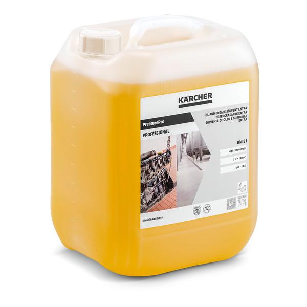 Cредство для устранения масляно-жировых загрязнений RM 31 10 л    6.295-068.0