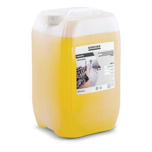 Cредство для устранения масляно-жировых загрязнений RM 31 20 л |  6.295-069.0
