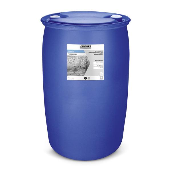 Воск с интенсивным водоотталкивающим эффектом RM 824 Classic 200 л | 6.295-074.0