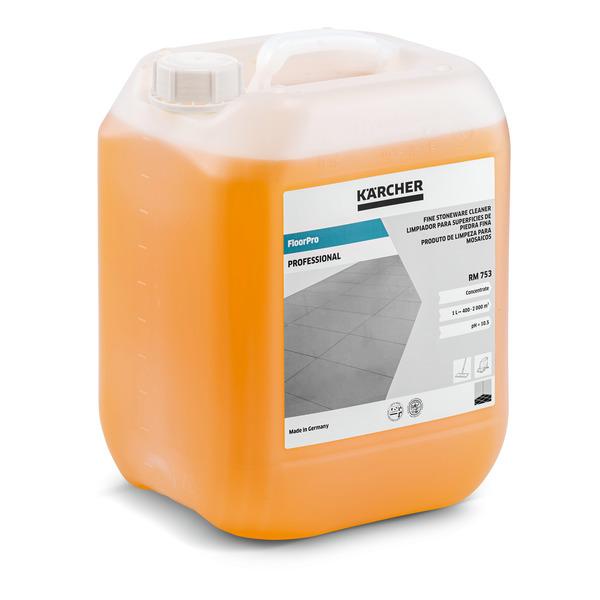 Cредство для чистки керамогранита RM 753 10 л | 6.295-082.0