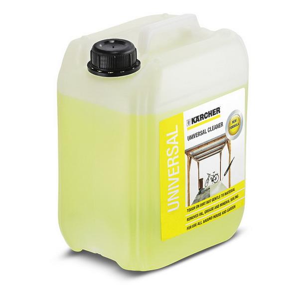 Универсальное чистящее средство RM 555 5 л | 6.295-357.0