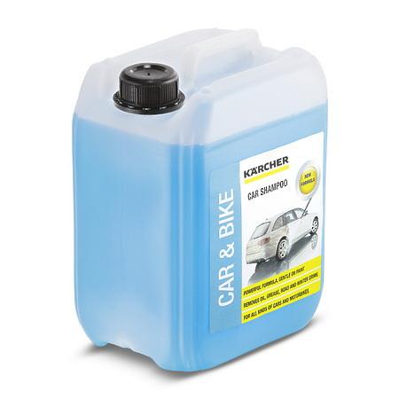RM 619 Автомобильный шампунь 5 литров