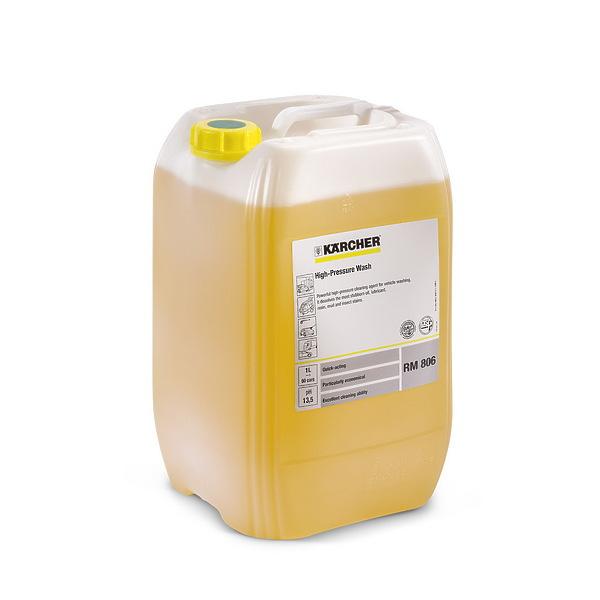 Средство для мойки высоким давлением RM 806 5 л | 6.295-406.0